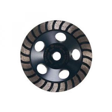 Bosch DC4530H 4-1/2-inch Turbo Diamond Cup Wheel with 5/8-inch-11 Hub