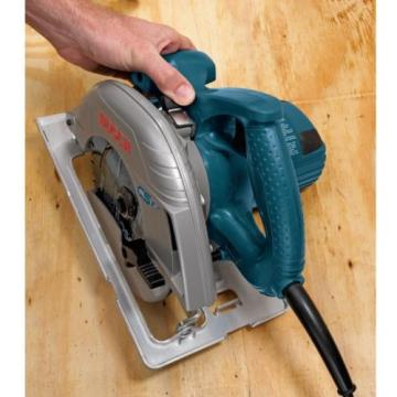 Corded Electric 7-1/4 in. Circular Saw 15 Amp 24-Tooth Carbide Blade Tool Bosch