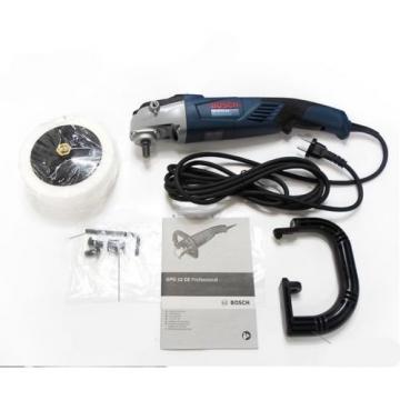 Bosch GPO 12 CE Professional Polisher / 220V