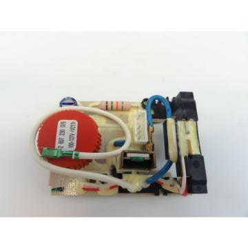 Bosch #2607230076 New Genuine OEM Speed Control for 1590EVS 1590EVSK Jig Saw