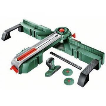 stock 0 - Bosch PLS 300 Set Saw Station Tile Cutter 0603B04100 3165140575300*