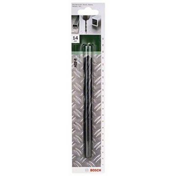 Bosch 2609255024 Metal Drill Bits HSS-R with Diameter 14.0mm