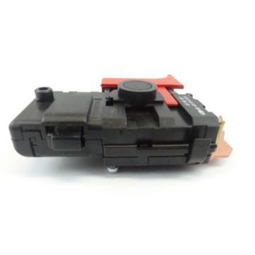 Bosch #1607200272 1607200505 New Genuine Switch for 1607200505 1191VSR 1191VSRK