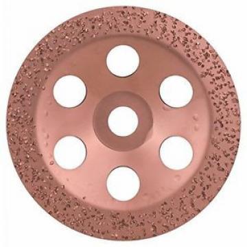 Bosch 2608600364 - Mola a tazza in metallo duro, 180 x 22,2 mm