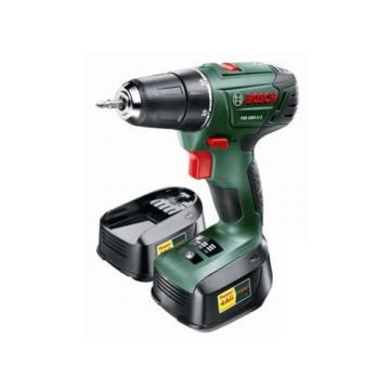 Bosch 18V Cordless Drill Driver + 2 years warranty