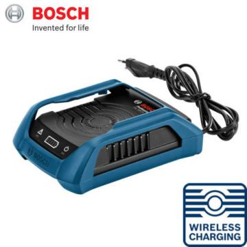 Bosch 18V  Wireless BATTERY CHARGER  GAL1830W SUIT 10.8V  AND 18V WIRELESS BATS