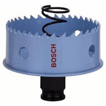 Bosch 2608584778-Sega a tazza Sheet metallo, 1 pezzo, Grigio, 2608584802
