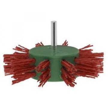 Bosch linea Hobby 2609256543 - Spazzola a lamelle, filo di nylon, rivestimento a
