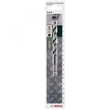 Bosch 2609255144 - Adattatori esagonali 8 mm per punte di metallo