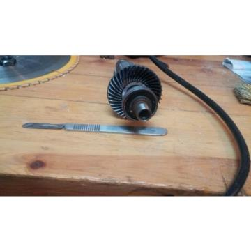 Replacement Bearing Kit Bosch Rotozip RZ1 (both bearings)
