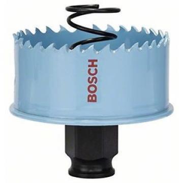 Bosch 2608584778-Sega a tazza Sheet metallo, 1 pezzo, Grigio, 2608584798