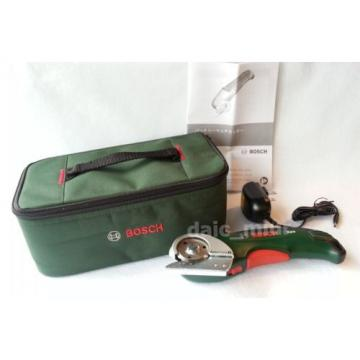 New BOSCH Bosh Battery Multi-cutter Xeo3 DIY from JAPAN +Tracking Number