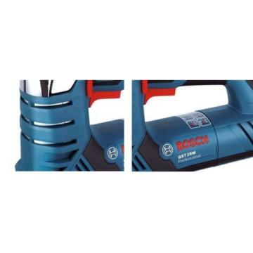 Bosch GST25M Professional Metal Cutting Jigsaw 670W  2 Saw Blade, 220V