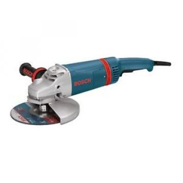 """Bosch 1873-8 7"""" 8,500 RPM Large Angle Grinder with Rat Tail Handle 1873-8"""