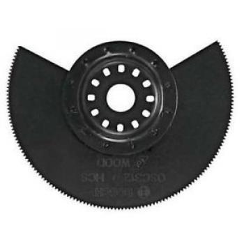 """BOSCH OSC312 Segment Blade,3-1/2"""" (NEW)"""