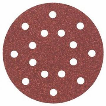 BOSCH, Set di dischi abrasivi, 150mm K60 5 pz. - 2608605538