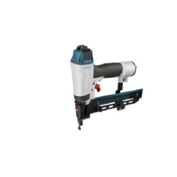 Bosch Magnesium Pneumatic Air Stapler Gun Staple Nailer Adjustable Depth Drive