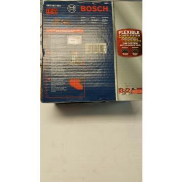 Bosch Lithium-Ion Starter Kit  # SKC181-101