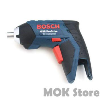 Bosch GSR ProDrive 3.6V Cordless Screw Driver (Body Only, No Retail Pack)