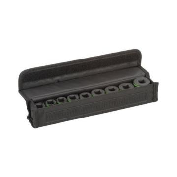 Bosch 2608551100 1/2-Inch Socket Set Drive (9-Piece)
