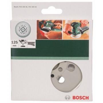 Bosch 2609256B62 Flexible Sanding Board for PEX 300/400 AE Sander