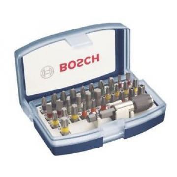Bosch Screwdriver Bit Set 32 Pieces - 2607017319/2607017359/2607017063