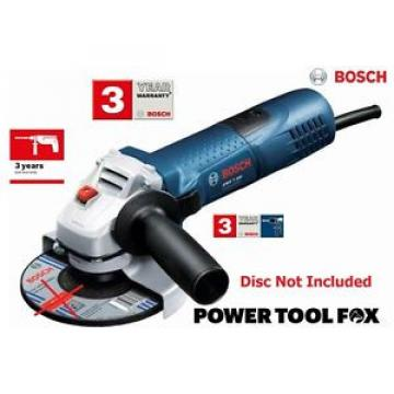 new Bosch PRO GWS 7-100 Mains Electric ANGLE GRINDER 0601388173 3165140823661 *