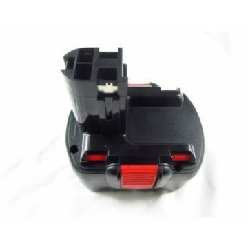 2x 14.4V Extended 2.0AH Ni-CD Battery for Bosch 3660K 33614 3454-01 34614 35614
