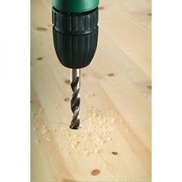Bosch 2607019675 Mixed Mini X-Line Drill Set (15-Piece)