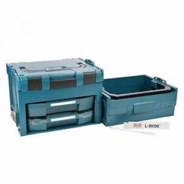 Bosch Sortimo LS-Boxx 306 equipped + LT-Boxx 136 limited Edition (makita style)