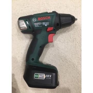 Bosch PSR 18 Li-2 Kit