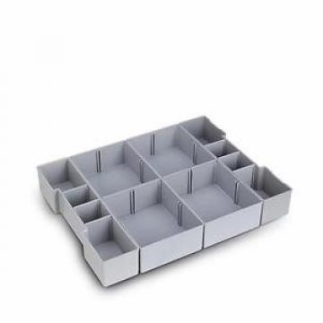 Bosch Sortimo inset box Set K3 for L-Boxx 102