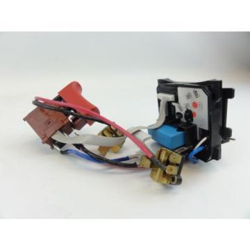 Bosch #1607233257 New Genuine OEM Electronic Module Switch for 1651 1651K 1651B