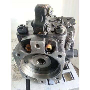 NEW Sauer Danfoss 90L055 Hydraulic Axial Piston Pump Model 11-46-98830