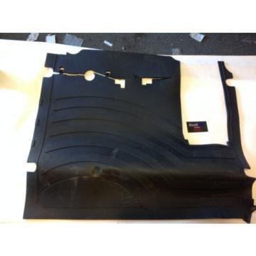 L3924320525 Linde Damping Mat Black