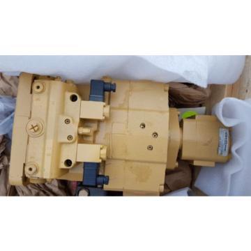 New Caterpillar Linde Hydraulic Pump GP 471-3245 / 4713245 / HPV-210 CW Germany