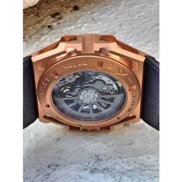 Linde Werdelin SpidoSpeed 18k Rose Gold Gold SPS.G.RG.A