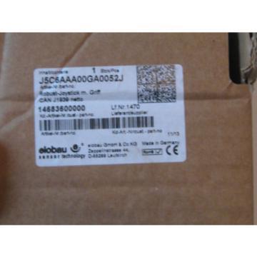 Linde 1468 Elobau Multi Axis Joystick - 14683600000