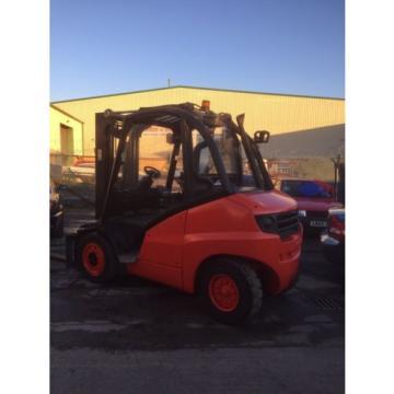 Linde H45D - 4500kg Diesel Forklift Truck. For Sale or Hire