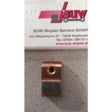 Contact pour Contrôle des impulsions Linde Elévateur E12/15/20/25 Fabricant No.