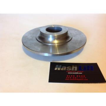 L8352641102 Linde Shaft Sun Wheel