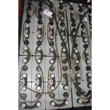 LINDE E 30-02/600 Stapler, Elektro, Batterie aus 2011 mit 88% Kapa