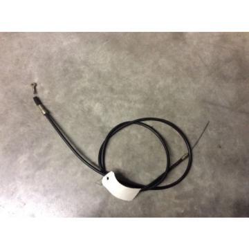 Linde Baker Forklift Control Cable L0009350631