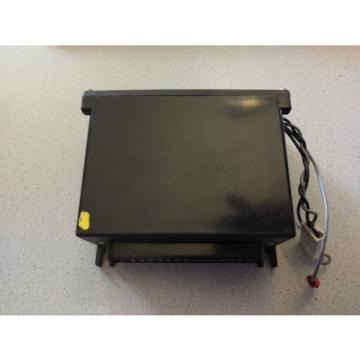 Caja De Cambios Sistema Electrónico De Control De Los Impulsos Linde Nº