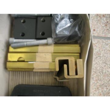 Kaup Seitenschieber Konvolut Ersatzteile STILL LINDE Forklift Gabelstapler