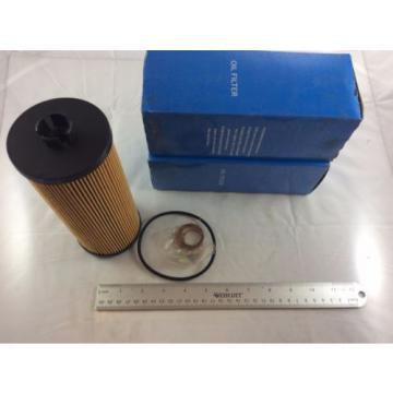 0009831637 Linde Oil Filter Lot of Three SK-35160112J