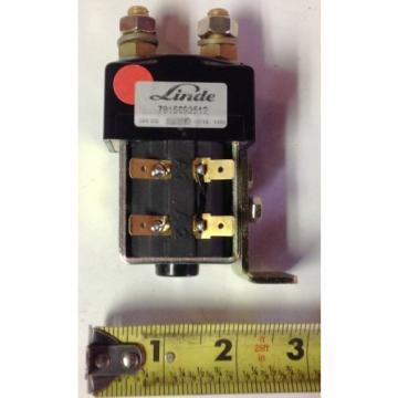 144845 Linde Line 24 Volt Contactor