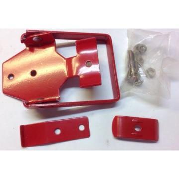 AN195X Linde Locking Handle
