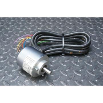 Leine & Linde Incremental Encoder 5000 PPR 610006914