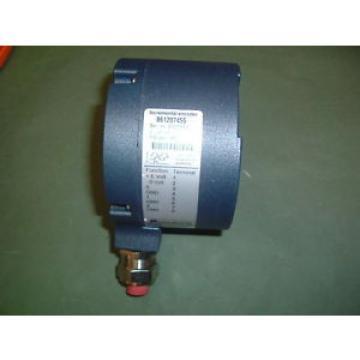 LEINE LINDE 861 207455  ENCODER, 12MM HOLLOW SHAFT 512PPR NEW BOXED